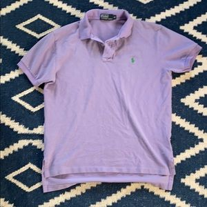 Men's polo by Ralph Lauren polo shirt size medium